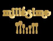 logo Millesime Hôtels et Restaurants de luxe